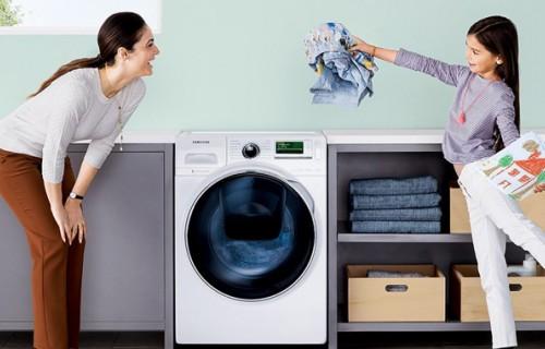 Пералня със сушилня – незаменимият помощник в нашето ежедневие